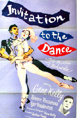 Invitation to the Dance (1957)
