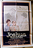 Joshua Then and Now (1985)