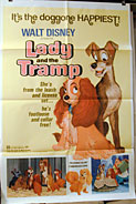 Lady and the Tramp (1955) (R1972)