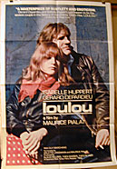 Loulou (1980)
