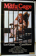 The Mafu Cage (Don't Ring the Doorbell) (1978)