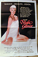 Night Games (1980)