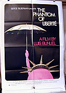 The Phantom of Liberty (1974)