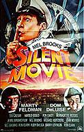 Silent Movie 1976 The Big Picture Movie Posters And Memorabilia