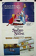 The Sword in the Stone (1963) (R1983)