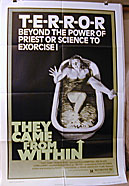 They Came From Within (Shivers) (1975)