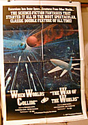 When Worlds Collide/War of the Worlds (1951) (R1977)
