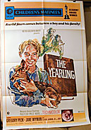 The Yearling (1946) (R1971)
