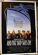 And the Ship Sails On (1984)