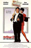 Arthur 2: On the Rocks (1988)