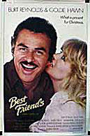 Best Friends (1982)