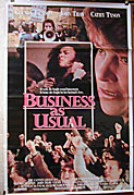 Business As Usual (1987)