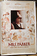 Mrs. Parker and the Vicious Circle (1995)