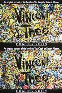 Vincent & Theo (1990) - ADV